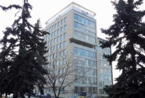 Бизнес сграда ЕВРОПАРК