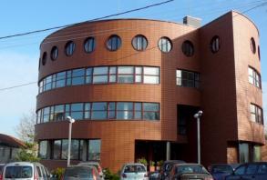 ENPRO - Office building