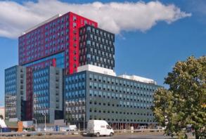 MEGAPARK SOFIA - Office centre