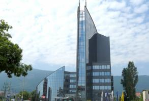 BELLISSIMO - Business centre