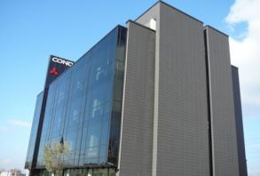 CONDEX - Office building
