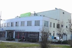 Сграда ОРИФЛЕЙМ