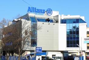 Allianz Bulgaria Holding AD